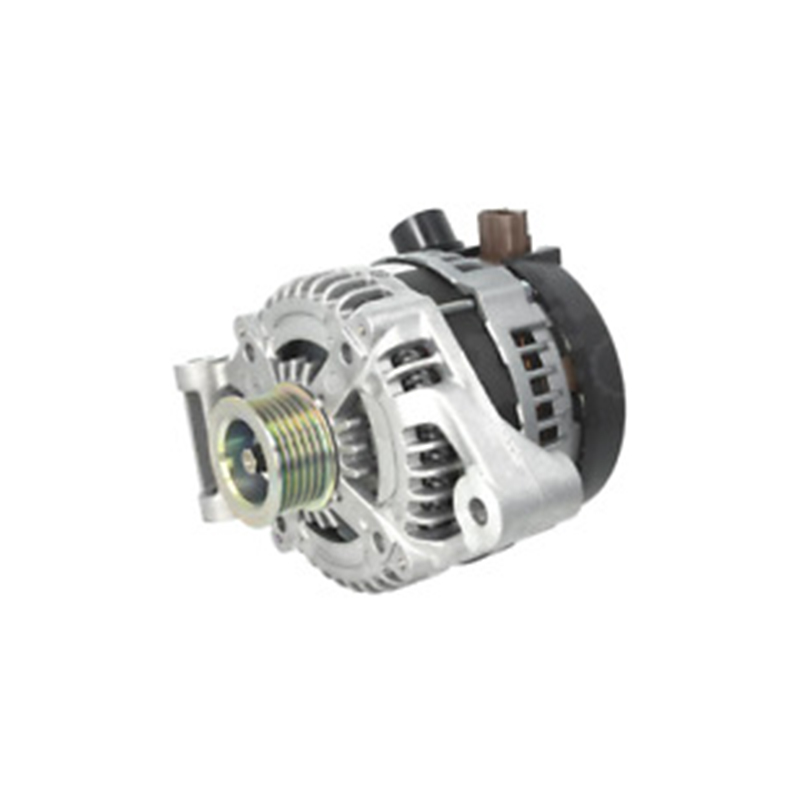 цена For Generator Ford, Volvo (120A; pulley D-50 mm. 6 рёб. 14 V/12 V) DAN1041 онлайн в 2017 году