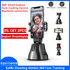 Smartphone Selfie Shooting Gimbal 360° Face & Object Follow Up Selfie Stick for Photo Vlog Live Video Record Camera Phone Holder Uncategorized