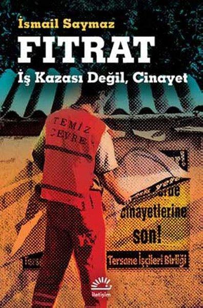 Fıtrat Ishmael Will Not Count Contact Yayıncılık Today 'S Books Series (TURKISH)