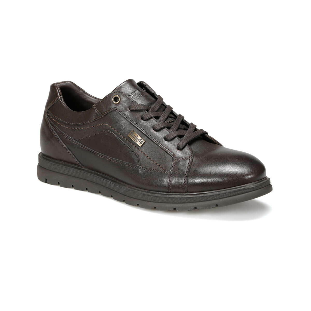 FLO 227047 9PR Brown Men Casual Shoes By Dockers The Gerle