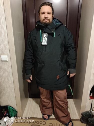 Jaquetas de snowboard homens snowboard esportes