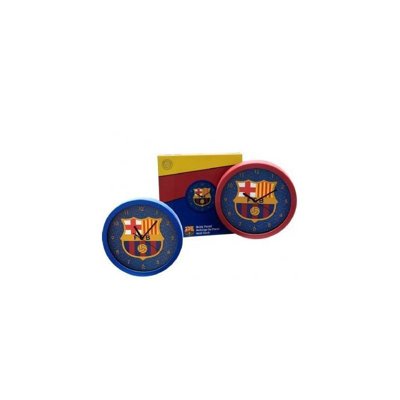 Wall Clock FC Barcelona Barca As Seen On TV