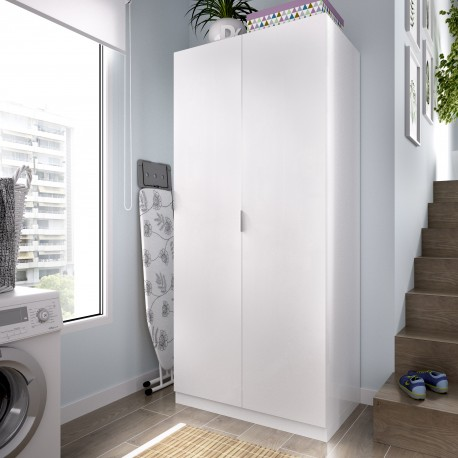 Wardrobe 2 Doors Casement 81 Cm Wide