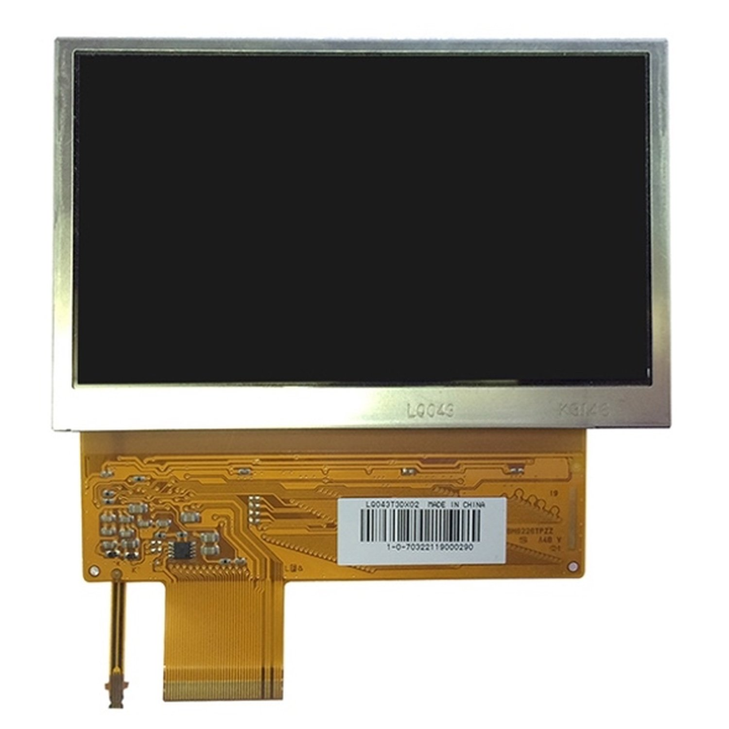 Sony PSP Replacement TFT LCD with backlight new