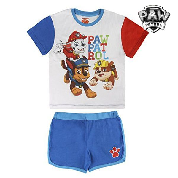 Summer Pyjama The Paw Patrol 72641|  - title=