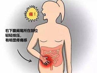 阑尾切除手术后需要注意哪些问题-养生法典