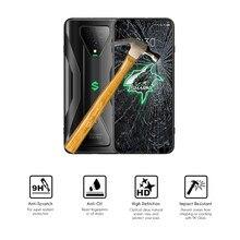 Защитное закаленное стекло для смартфона Xiaomi Blackshark 3 (5G) 6,67