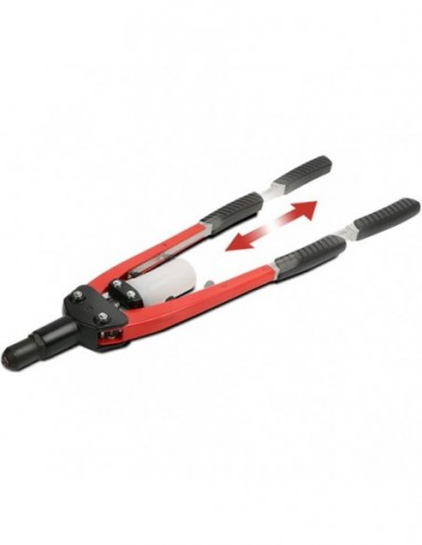 Riveter Professional FAR Two Arms Extendable 2,4-7,8