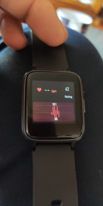 Haylou LS01 Global Version 9 Sport Modes Smart Watch IP68 Waterproof Sleep Management Universal Fashion Bluetooth Smart Band Smart Watches     - AliExpress