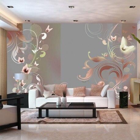 Photo Wallpaper-Creamy Passion