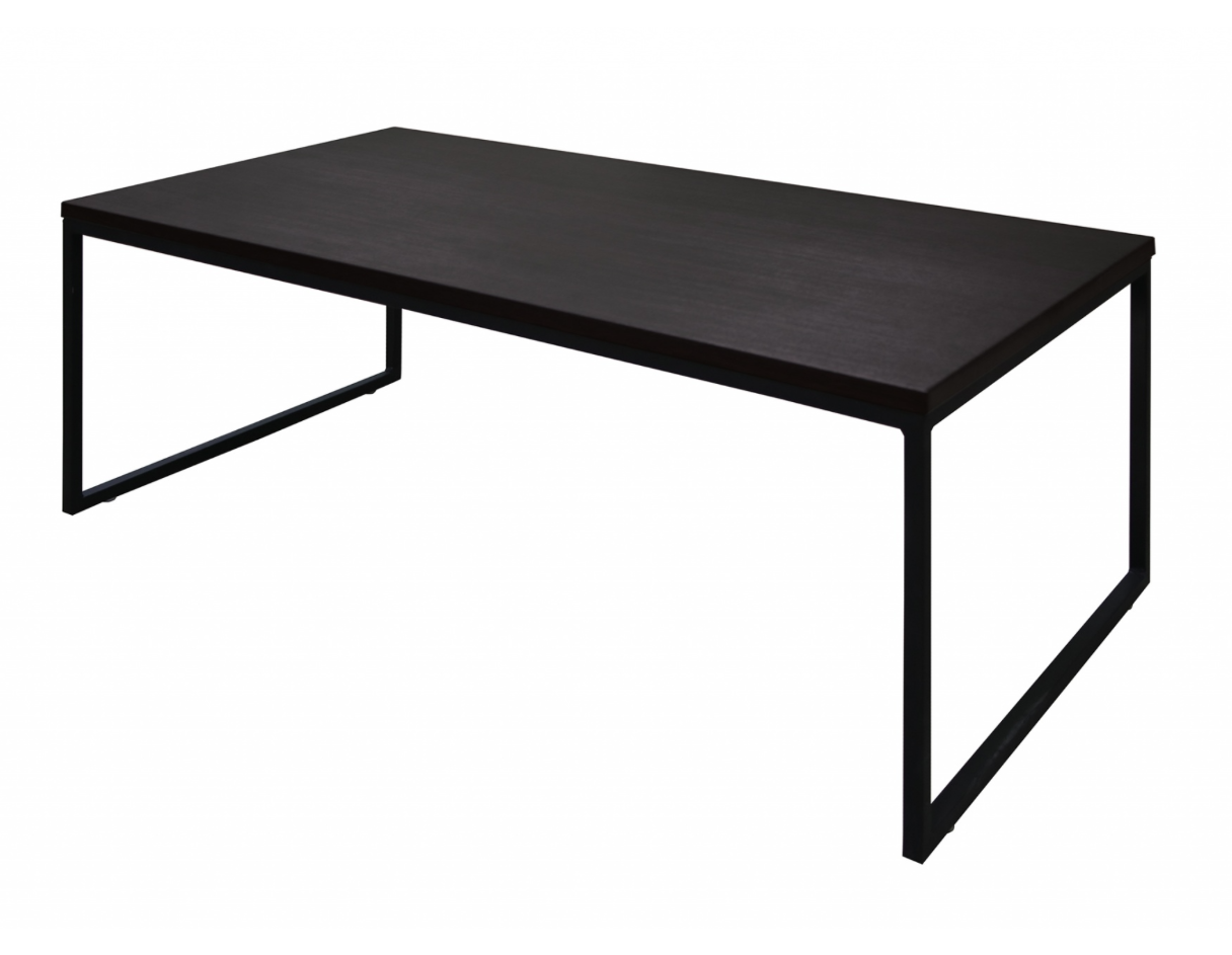 Table Matisse-coffee Large Delicatex Color Wenge