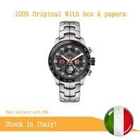 Tag Heuer Carrera Senna Special Edition orologio da uomo CBG2013.BA0657