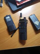 Delivery from Russia came quickly. Batteries came faster than the radios themselves. Batte