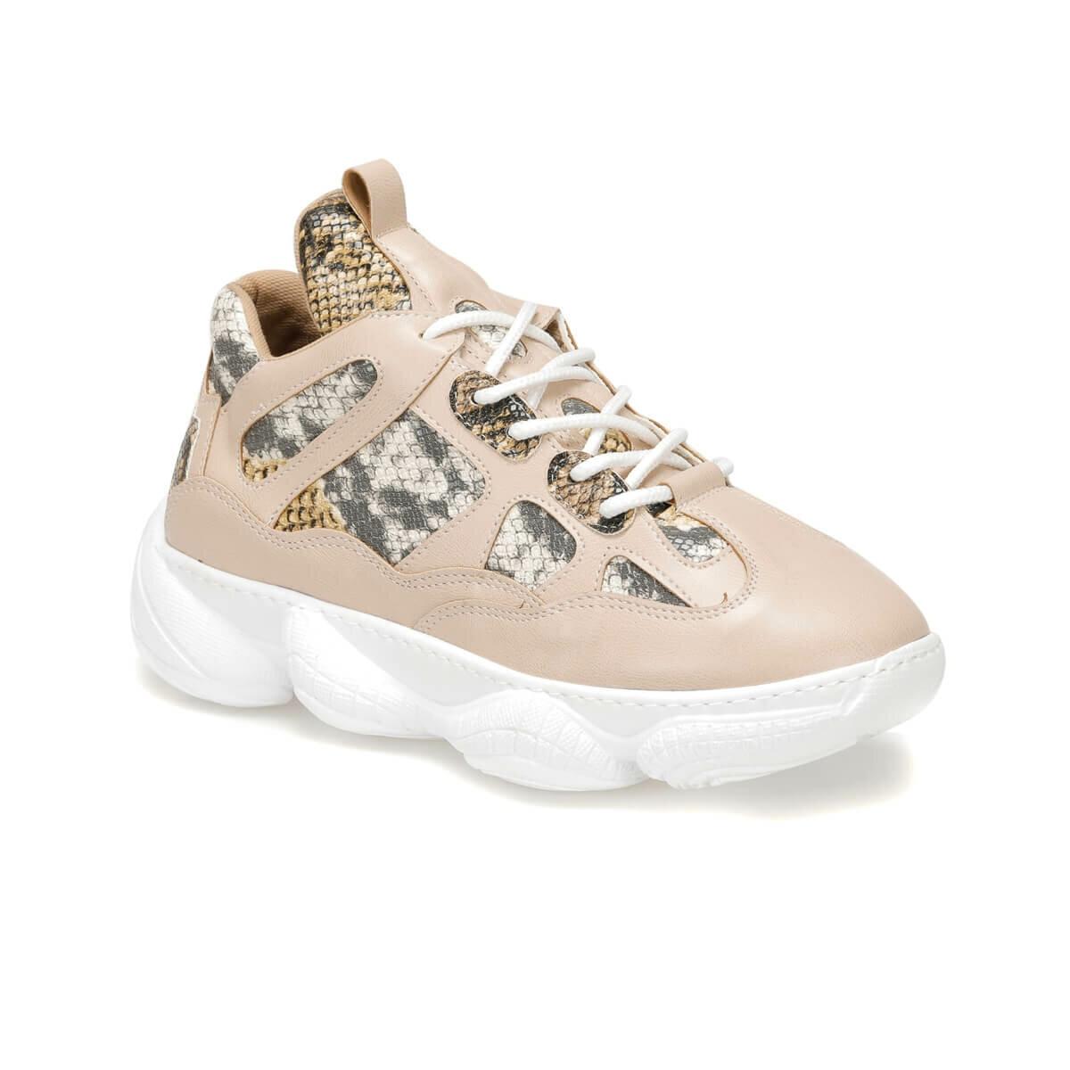 FLO 19SF-1504 Beige Women 'S Sneaker BUTIGO