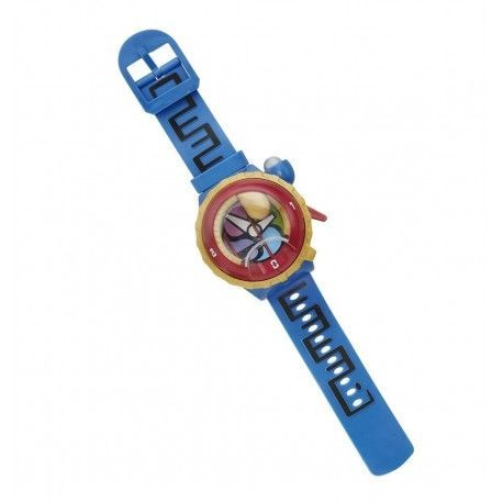 Yokai Watch-Yokai Watch Season 2, Spanish Version (Hasbro B7496546)
