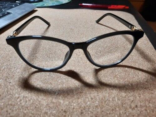 משקפי ראייה לגבר לאישה דגם 813