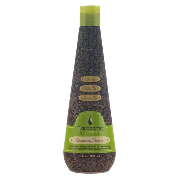 Moisturizing Shampoo Rejuvenating Macadamia