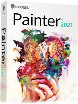 Corel Painter 2021 | Digital Painting Software | Illustration, Concept, Photo, and Fine Art