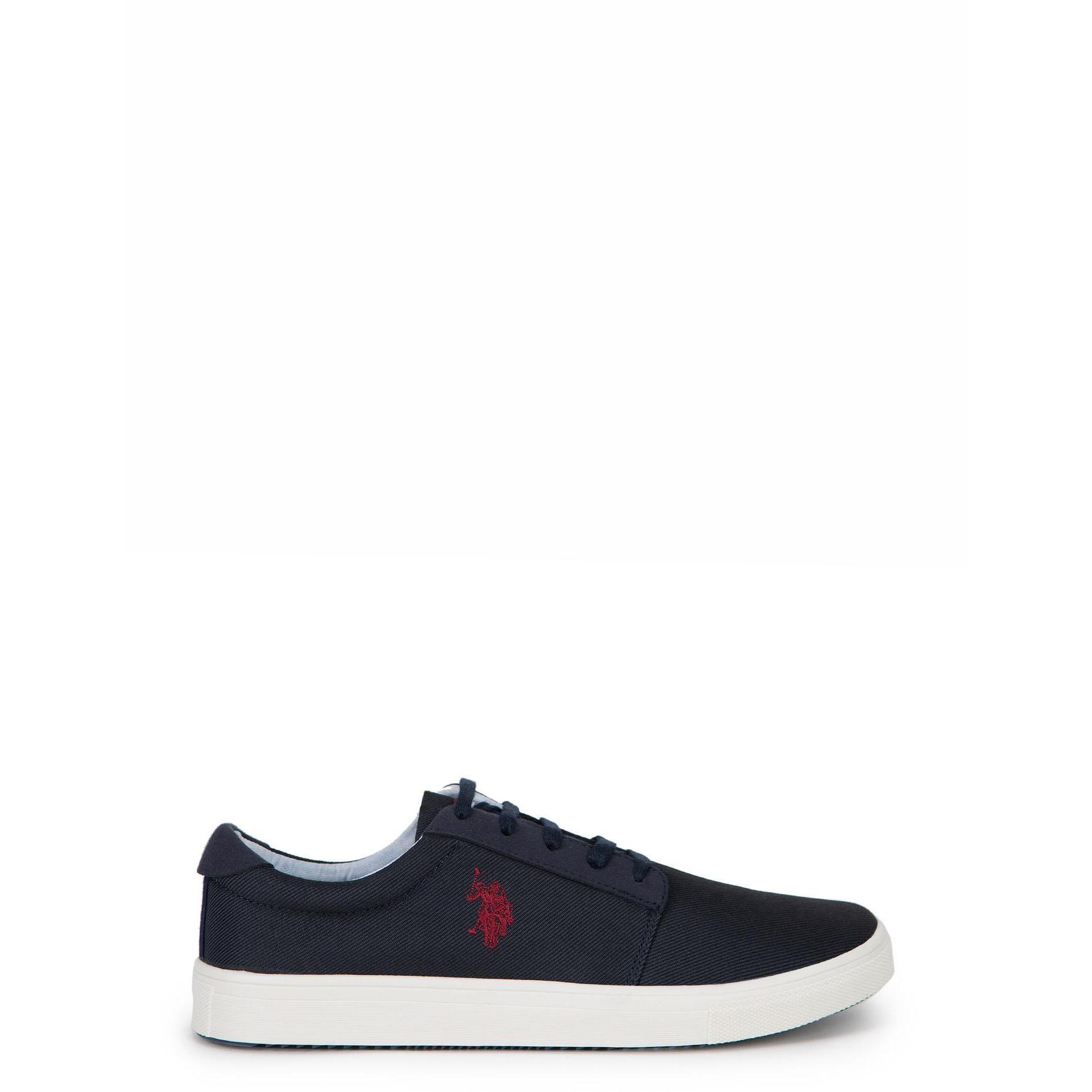حذاء يو اس بولو اسن ازرق كحلي 50224981 VR033|أحذية التزلج| - AliExpress