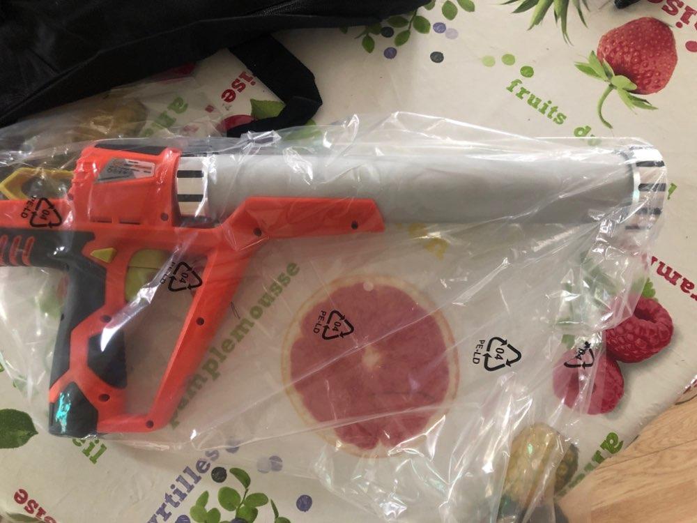 -- Pistolas Calafetagem Selante