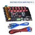 BIGTREETECH SKR PRO V1.1 Scheda Madre 32-Bit Supporto TMC2208 UART TMC2130 Driver per la Serie Doppia Z-asse 3D stampante SKR V1.3 CNC