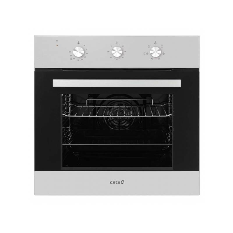 Conventional Oven Tasting CME6206X 60 L 2250W TO Black Stainless Steel