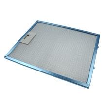 Плита с капюшоном, сетка-фильтр(металлический жироулавливающий фильтр) 260x320 мм