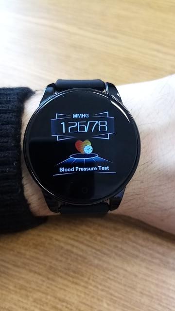 SENBONO Men smart watch Sport Pedometer Smart Watch Fitness Tracker Heart Rate Monitor Women Clock Smartwatch for Android IOS|Smart Watches|   - AliExpress