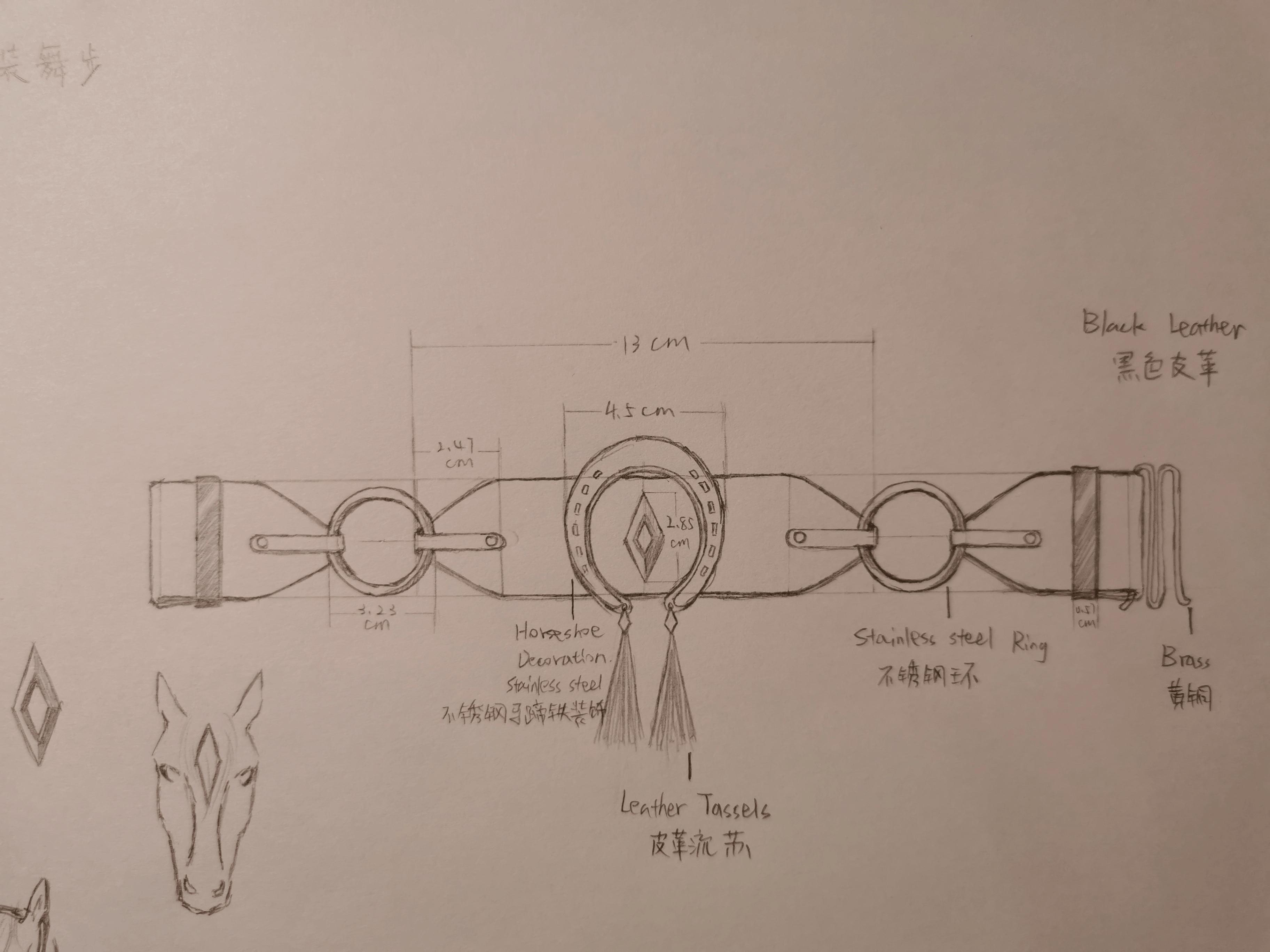 项圈设计2
