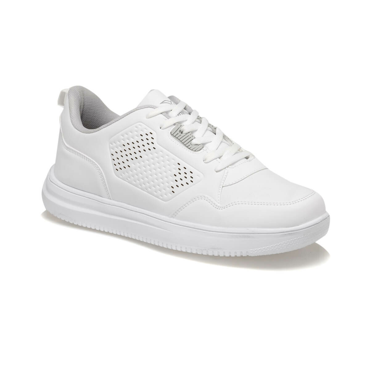 FLO FREY M White Men 'S Sneaker Shoes KINETIX
