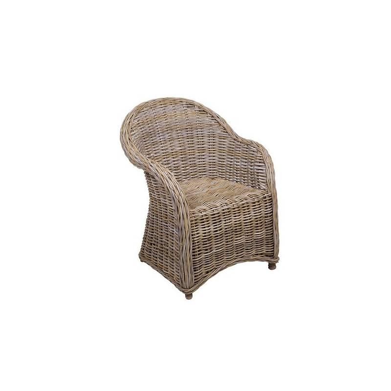 Armchair (63x66x85 Cm) Bamboo