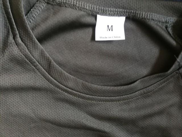 Men's Running O-Neck T-Shirt photo review