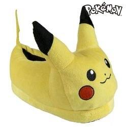 3D kapcie do domu Pokemon 72725 na