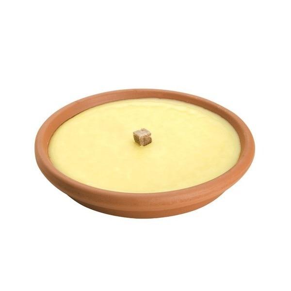 Vela de Citronela  1