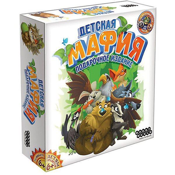 цены на Board game Hobby World Baby mafia, Deluxe Edition в интернет-магазинах