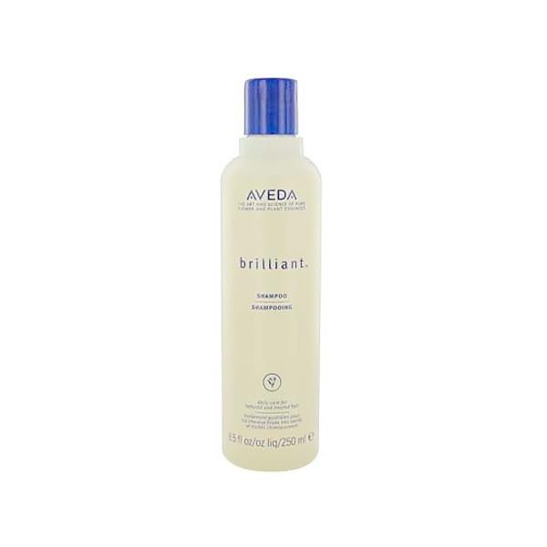Daily Use Shampoo Brilliant Aveda (250 Ml)