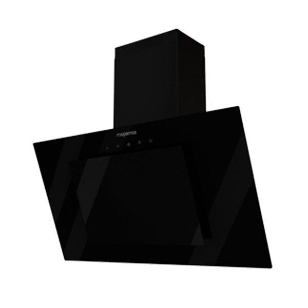 Conventional Hood Mepamsa LUNA 90 NEGRA ESPEJO 90 Cm 560 M3/h 68 DB Black