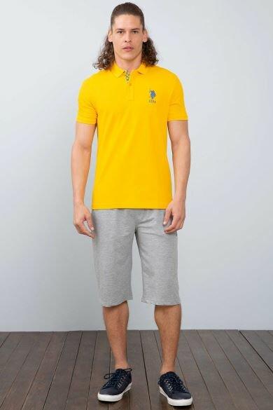 U.S. POLO ASSN. Men's Regular Shorts