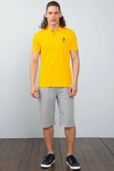 U.S. POLO ASSN. Men's Regular Shorts
