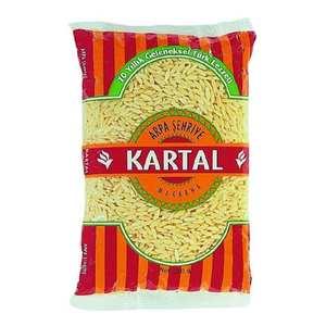 Kartal Barley Noodle 500 gr, Legumes, Made in Turkey