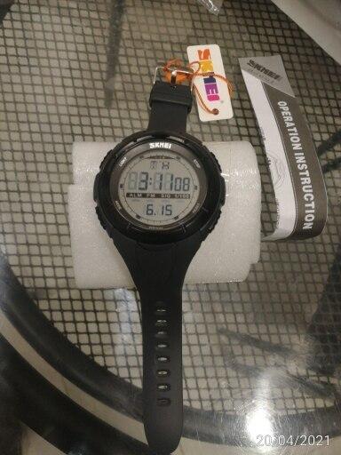 שעון יד יוקרתי לגבר דגם 2086 photo review