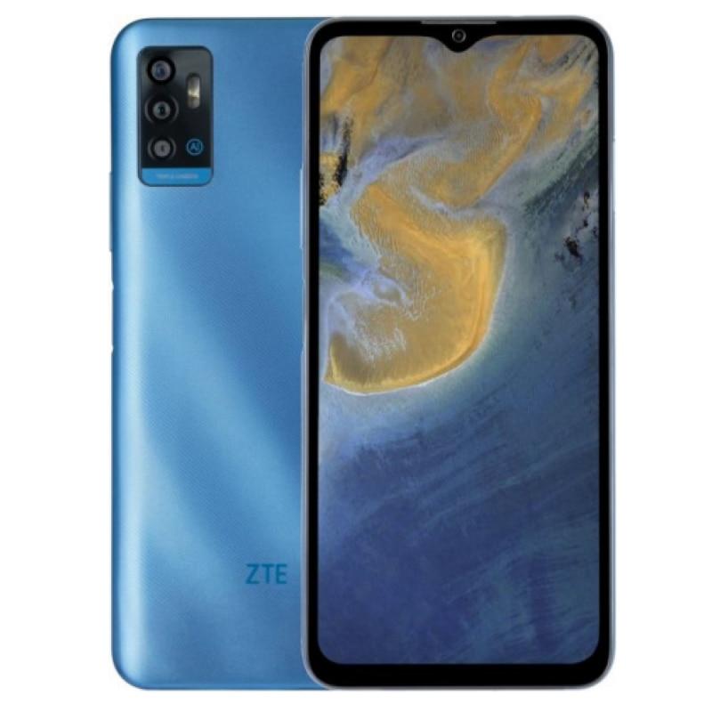 Smartphone ZTE Klinge A51 2/64GB neue budget smartphone 2021