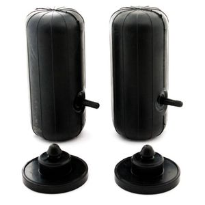 Air spring for car shock absorption, air suspension size 200*85mm