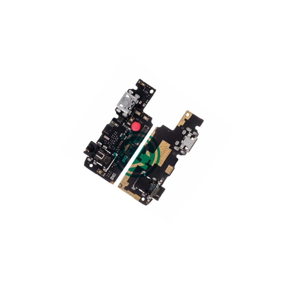 Original Module Plate Charging Connector, Microphone And Audio Jack For Xiaomi Note Redmi 5/note 5 Pro 5.99