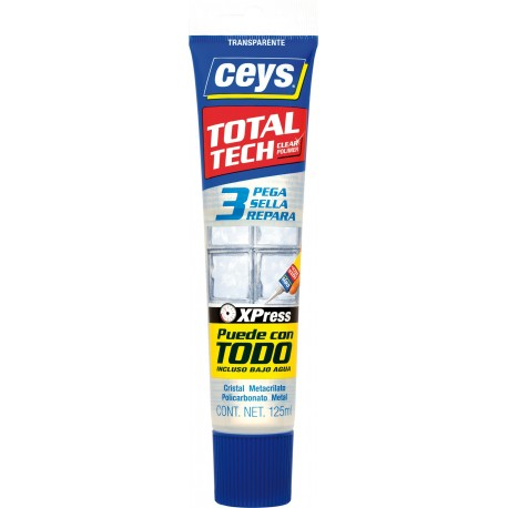 ADHESIVE SEALANT POLIM 125 ML TRA OUTRIGHT TECH CEYS