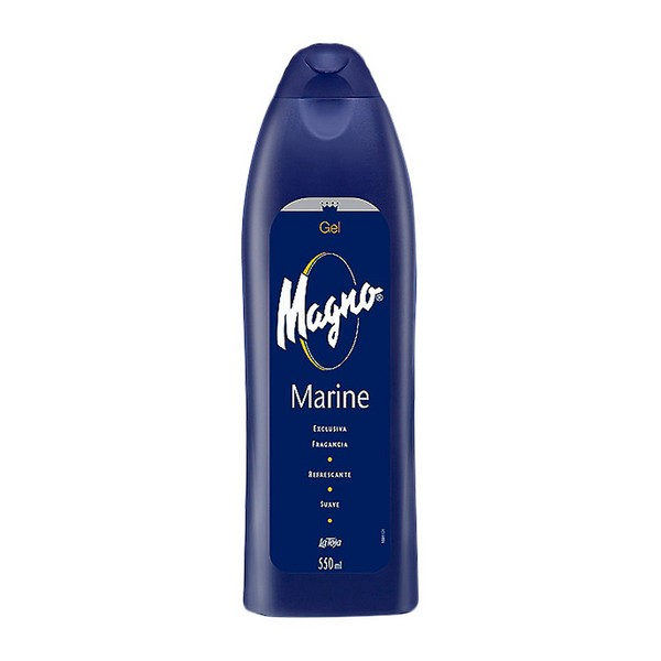 Shower Gel Marine Magno