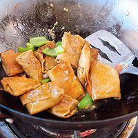 """#美食说出""""新年好""""#黄金豆皮卷的做法图解15"""