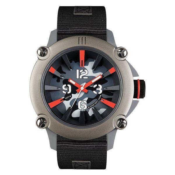 Men's Watch Ene 640000111 (51 mm) Mechanical Watches     - title=