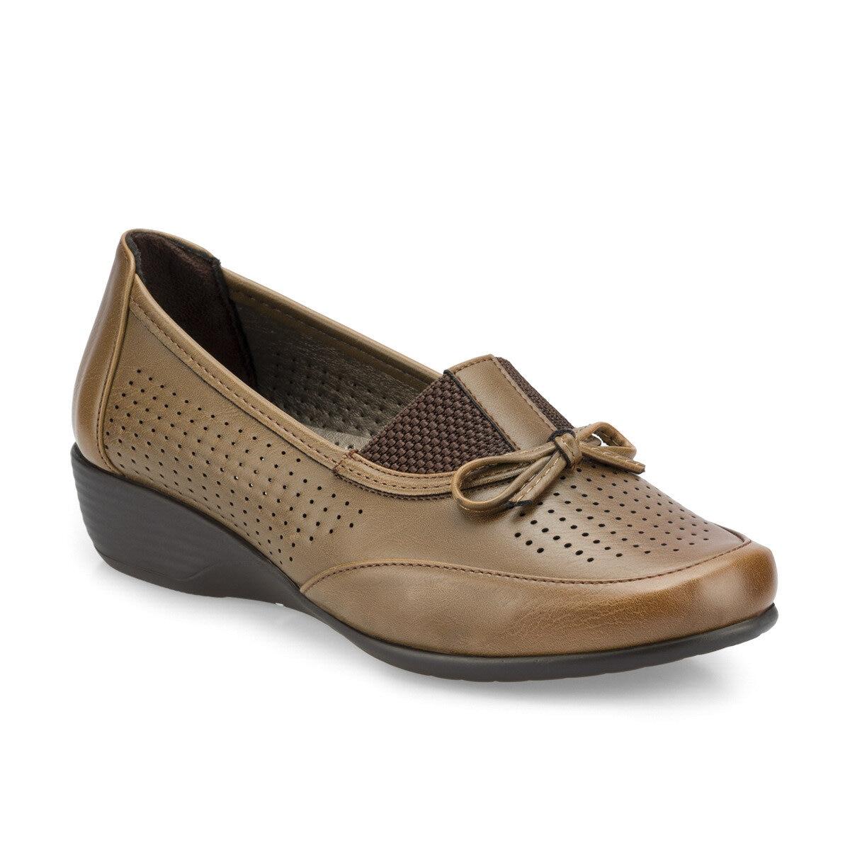 FLO 161036.Z Tan Women 'S Shoes Polaris