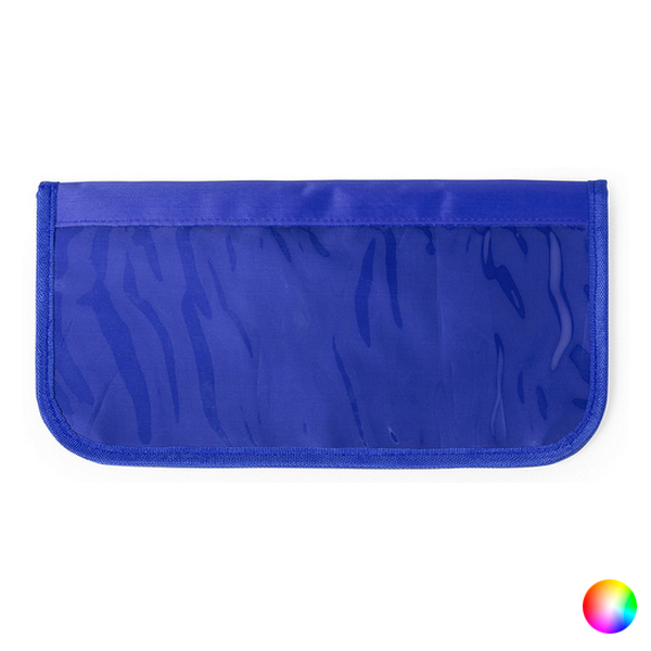 Travel Document Holder Polyester 420d 145163